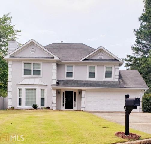 1740 Heathridge Court, Lawrenceville, GA 30043 (MLS #8605517) :: The Stadler Group