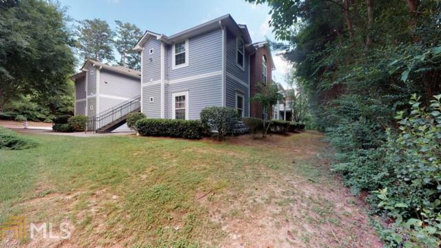 1382 Orchard Park Dr, Stone Mountain, GA 30083 (MLS #8605539) :: Rettro Group