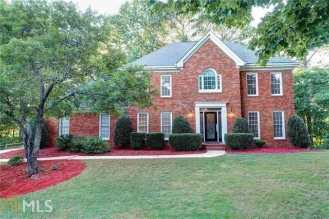 8690 Lake Glen Court, Alpharetta, GA 30022 (MLS #8605576) :: Royal T Realty, Inc.