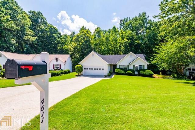 4611 Gold Mine Drive, Sugar Hill, GA 30518 (MLS #8605601) :: Bonds Realty Group Keller Williams Realty - Atlanta Partners
