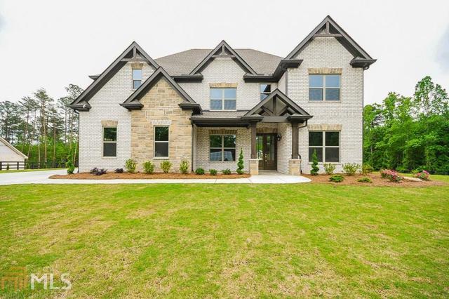 2680 Sardis Way, Buford, GA 30519 (MLS #8605621) :: Bonds Realty Group Keller Williams Realty - Atlanta Partners