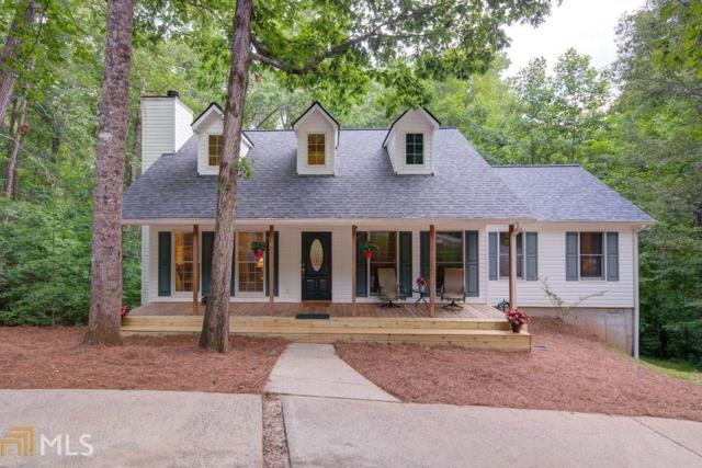 133 Laurel Lane, Dawsonville, GA 30534 (MLS #8605636) :: Royal T Realty, Inc.