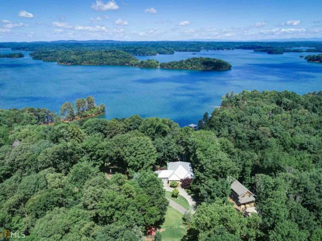 4269 Cherokee Trl, Gainesville, GA 30504 (MLS #8605637) :: Buffington Real Estate Group
