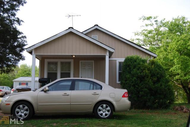 1005 Griffin Cir, Gainesville, GA 30501 (MLS #8605644) :: Buffington Real Estate Group