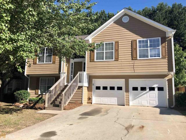 2653 Candlewood Way, Lawrenceville, GA 30044 (MLS #8605651) :: The Stadler Group