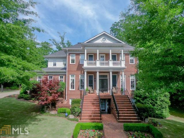 1106 Pristine Pl, Alpharetta, GA 30022 (MLS #8605655) :: Royal T Realty, Inc.