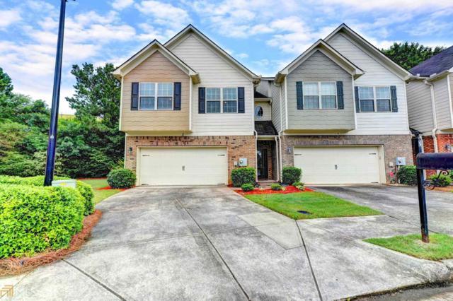 2 Burns View Ct, Lawrenceville, GA 30044 (MLS #8605662) :: The Stadler Group