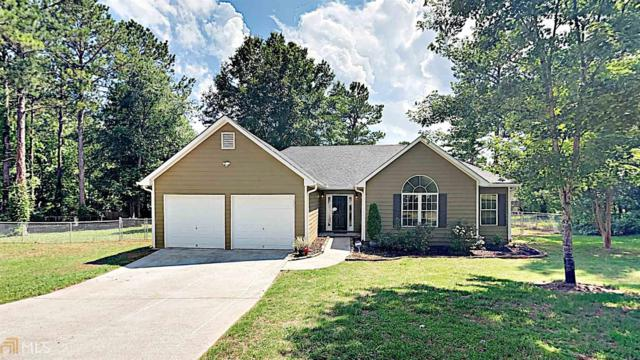 1450 Millstone Ct, Bethlehem, GA 30620 (MLS #8605677) :: Buffington Real Estate Group