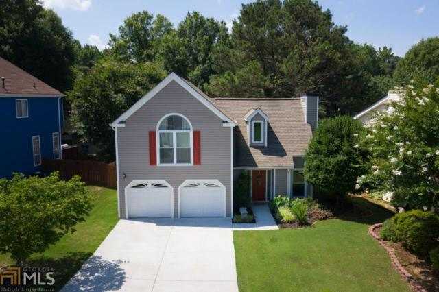 2725 Laurelwood Ln, Alpharetta, GA 30009 (MLS #8605695) :: Royal T Realty, Inc.