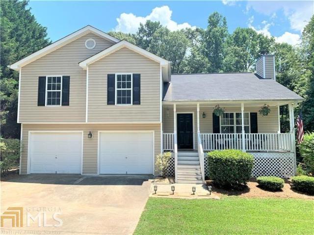 2827 James Henry Drive, Dacula, GA 30019 (MLS #8605717) :: Buffington Real Estate Group