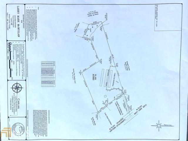 1405 Glen Abby Ln, Talmo, GA 30575 (MLS #8605731) :: Rettro Group
