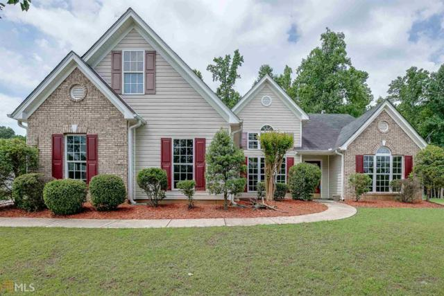 223 Arbor Trace, Braselton, GA 30517 (MLS #8605732) :: Buffington Real Estate Group