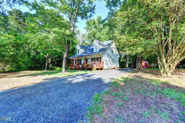 341 Kendrix Road, Sugar Hill, GA 30518 (MLS #8605744) :: Bonds Realty Group Keller Williams Realty - Atlanta Partners