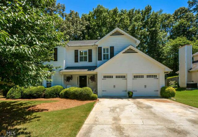 10885 Pinehigh Dr, Alpharetta, GA 30022 (MLS #8605753) :: Royal T Realty, Inc.