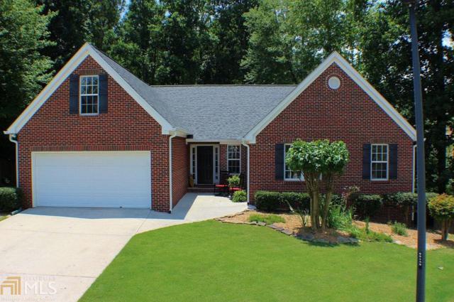 3815 Morgan Box Ct, Buford, GA 30519 (MLS #8605824) :: Bonds Realty Group Keller Williams Realty - Atlanta Partners
