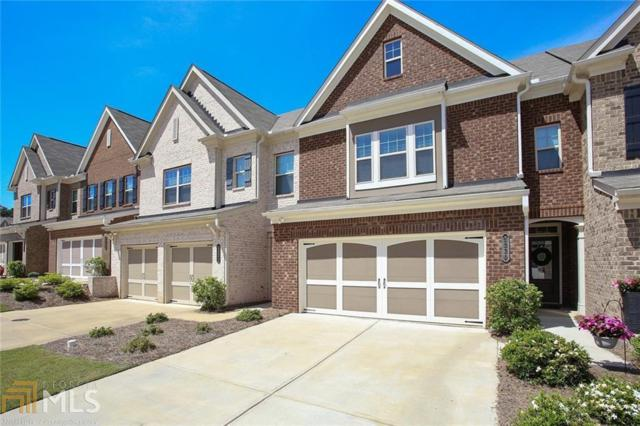 1220 Hampton Oaks Dr, Alpharetta, GA 30004 (MLS #8605858) :: Royal T Realty, Inc.
