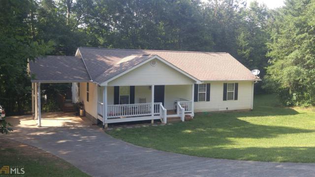115 Richard St, Clarkesville, GA 30523 (MLS #8605879) :: Buffington Real Estate Group