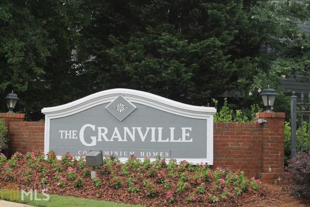 105 Granville Court, Sandy Springs, GA 30328 (MLS #8605885) :: Royal T Realty, Inc.