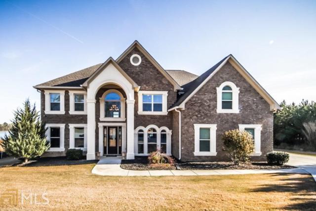 2704 Easy Street, Hampton, GA 30228 (MLS #8605888) :: Bonds Realty Group Keller Williams Realty - Atlanta Partners