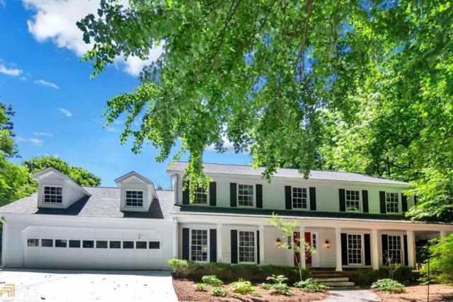 1431 Lafayette, Marietta, GA 30068 (MLS #8605896) :: Royal T Realty, Inc.