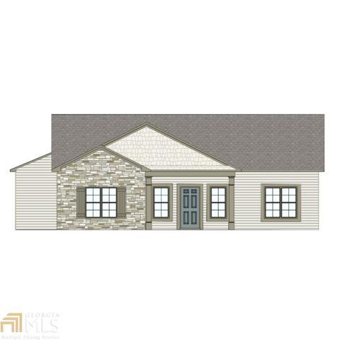 401 N Page St Lot 9, Lagrange, GA 30241 (MLS #8605931) :: The Heyl Group at Keller Williams