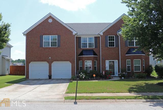 1423 Saphire Dr #0, Mcdonough, GA 30252 (MLS #8605944) :: Buffington Real Estate Group