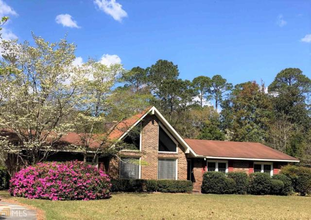 59 Golf Club Cir, Statesboro, GA 30458 (MLS #8605954) :: RE/MAX Eagle Creek Realty