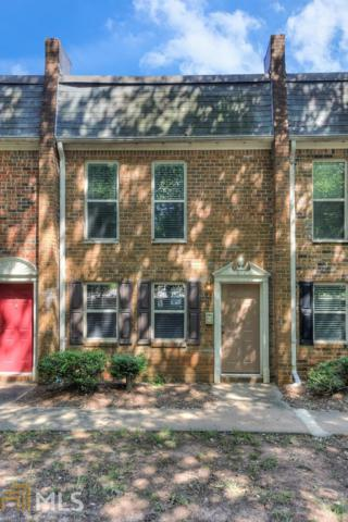 145 N River Dr C, Sandy Springs, GA 30350 (MLS #8605960) :: Buffington Real Estate Group
