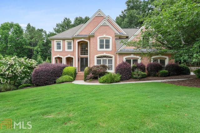 1675 Ridge Haven Run, Alpharetta, GA 30022 (MLS #8605979) :: Royal T Realty, Inc.