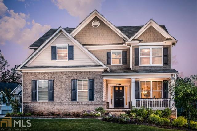 4238 Linworth Boulevard, Austell, GA 30106 (MLS #8605986) :: Bonds Realty Group Keller Williams Realty - Atlanta Partners