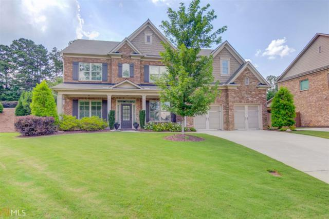 450 Brookwood Estates, Alpharetta, GA 30005 (MLS #8605994) :: Royal T Realty, Inc.