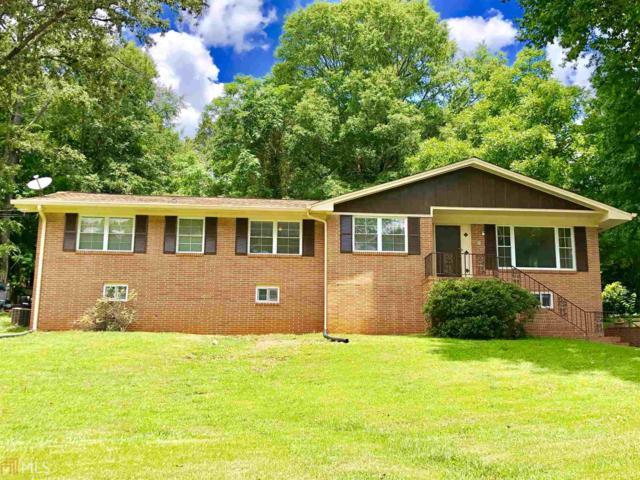 2929 Alameda Trl, Decatur, GA 30034 (MLS #8606013) :: The Heyl Group at Keller Williams