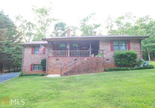 2139 J Warren Road, Cornelia, GA 30531 (MLS #8606022) :: Buffington Real Estate Group