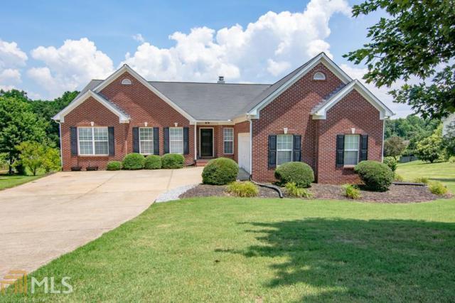 8640 Meadowgrove Lane, Gainesville, GA 30506 (MLS #8606081) :: Buffington Real Estate Group