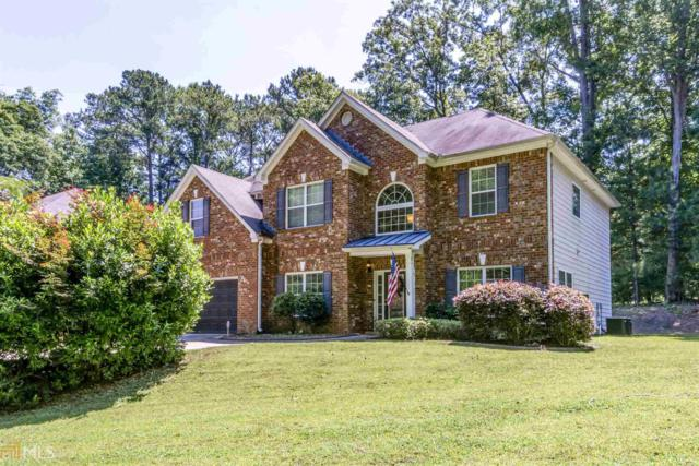 8101 N Links Dr, Covington, GA 30014 (MLS #8606085) :: Bonds Realty Group Keller Williams Realty - Atlanta Partners