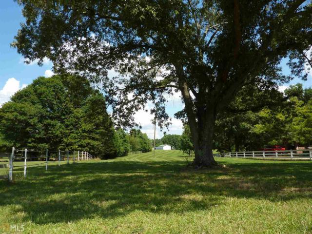 16 SE Highway 211, Statham, GA 30666 (MLS #8606116) :: The Heyl Group at Keller Williams