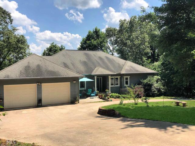 200 Ridgeview, Demorest, GA 30535 (MLS #8606129) :: The Heyl Group at Keller Williams