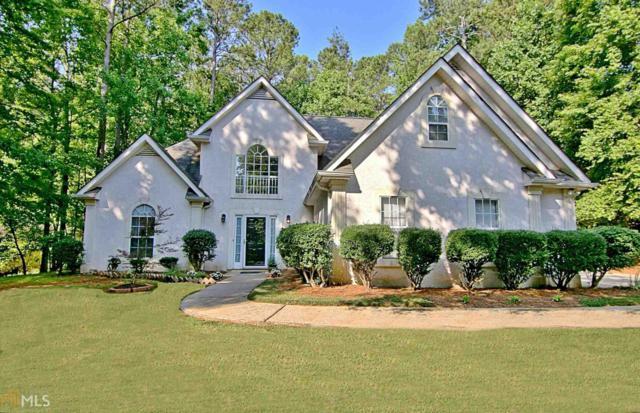 209 French Village Blvd, Sharpsburg, GA 30277 (MLS #8606132) :: Keller Williams Realty Atlanta Partners