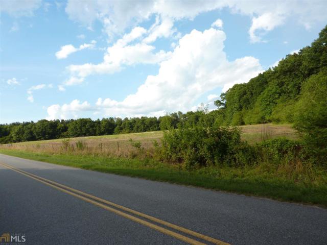 3077 Vineyards Creek Church Rd, Comer, GA 30629 (MLS #8606134) :: The Heyl Group at Keller Williams