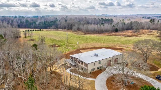 189 Arnold Rd, Statham, GA 30666 (MLS #8606161) :: Buffington Real Estate Group
