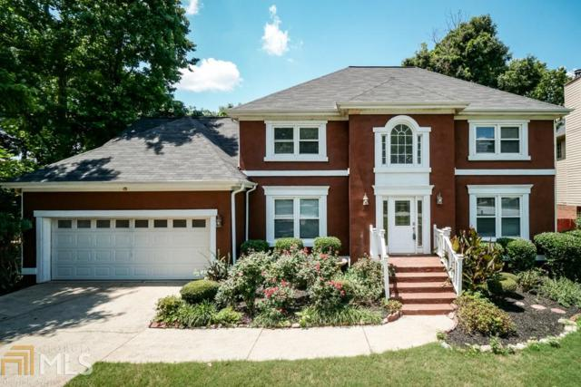 3305 Brownwood Drive, Snellville, GA 30078 (MLS #8606178) :: Buffington Real Estate Group