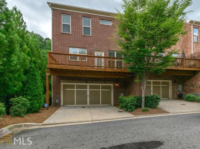 3260 Ferncliff Lane, Atlanta, GA 30324 (MLS #8606181) :: Buffington Real Estate Group