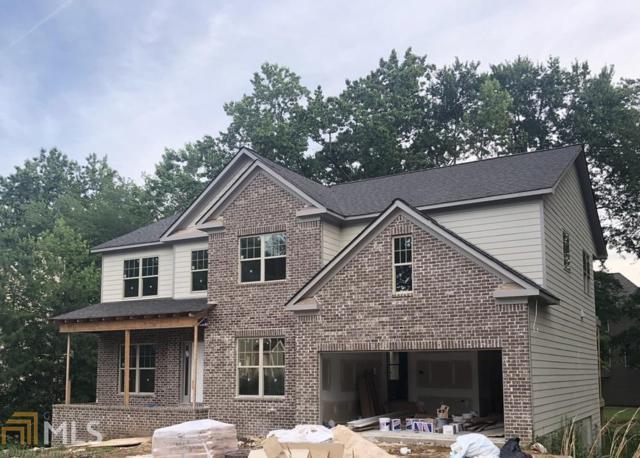 1019 Sammi Jo Lane, Dacula, GA 30019 (MLS #8606203) :: Buffington Real Estate Group