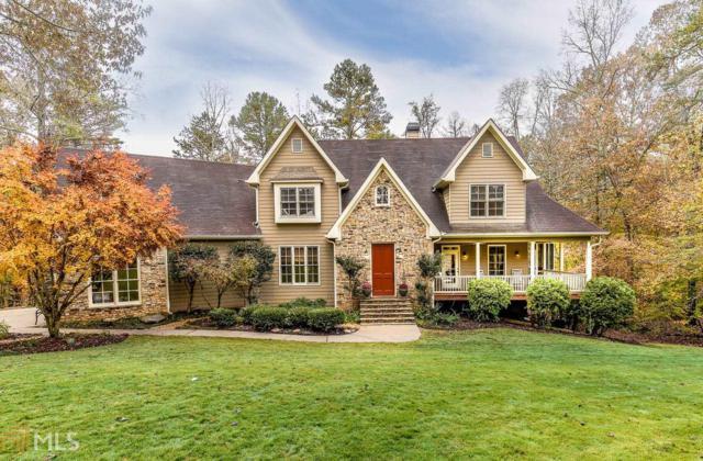 2190 Hickory Hill Rd, Alpharetta, GA 30004 (MLS #8606218) :: Athens Georgia Homes
