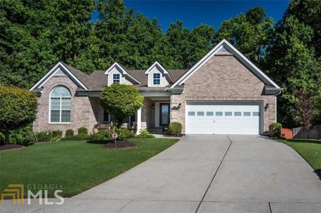 1917 Prospect View Drive, Lawrenceville, GA 30043 (MLS #8606220) :: Buffington Real Estate Group