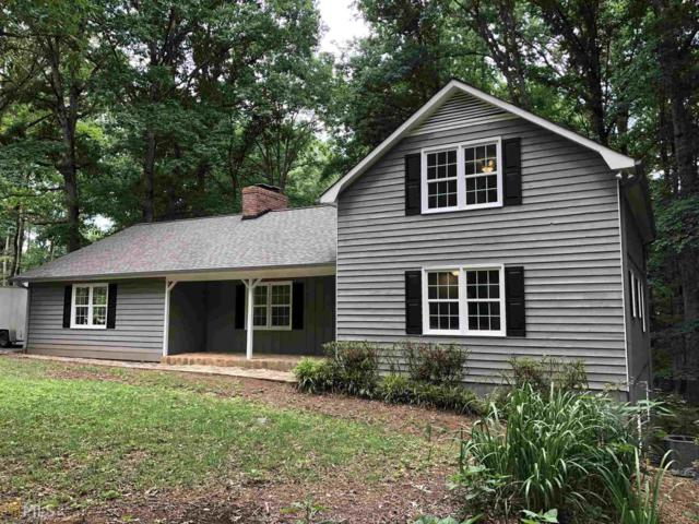 198 Ridgeway Cir, Cornelia, GA 30531 (MLS #8606255) :: Athens Georgia Homes