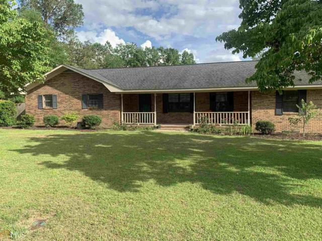 301 Wilburn, Statesboro, GA 30458 (MLS #8606261) :: RE/MAX Eagle Creek Realty