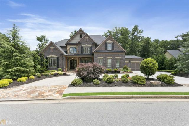 2380 Manor Creek Ct, Cumming, GA 30041 (MLS #8606273) :: Bonds Realty Group Keller Williams Realty - Atlanta Partners