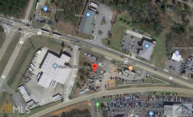 4883 Atlanta Highway, Bogart, GA 30622 (MLS #8606392) :: RE/MAX Eagle Creek Realty