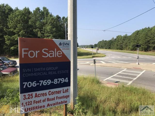 0 Veterans Memorial Parkway, Watkinsville, GA 30677 (MLS #8606422) :: RE/MAX Eagle Creek Realty